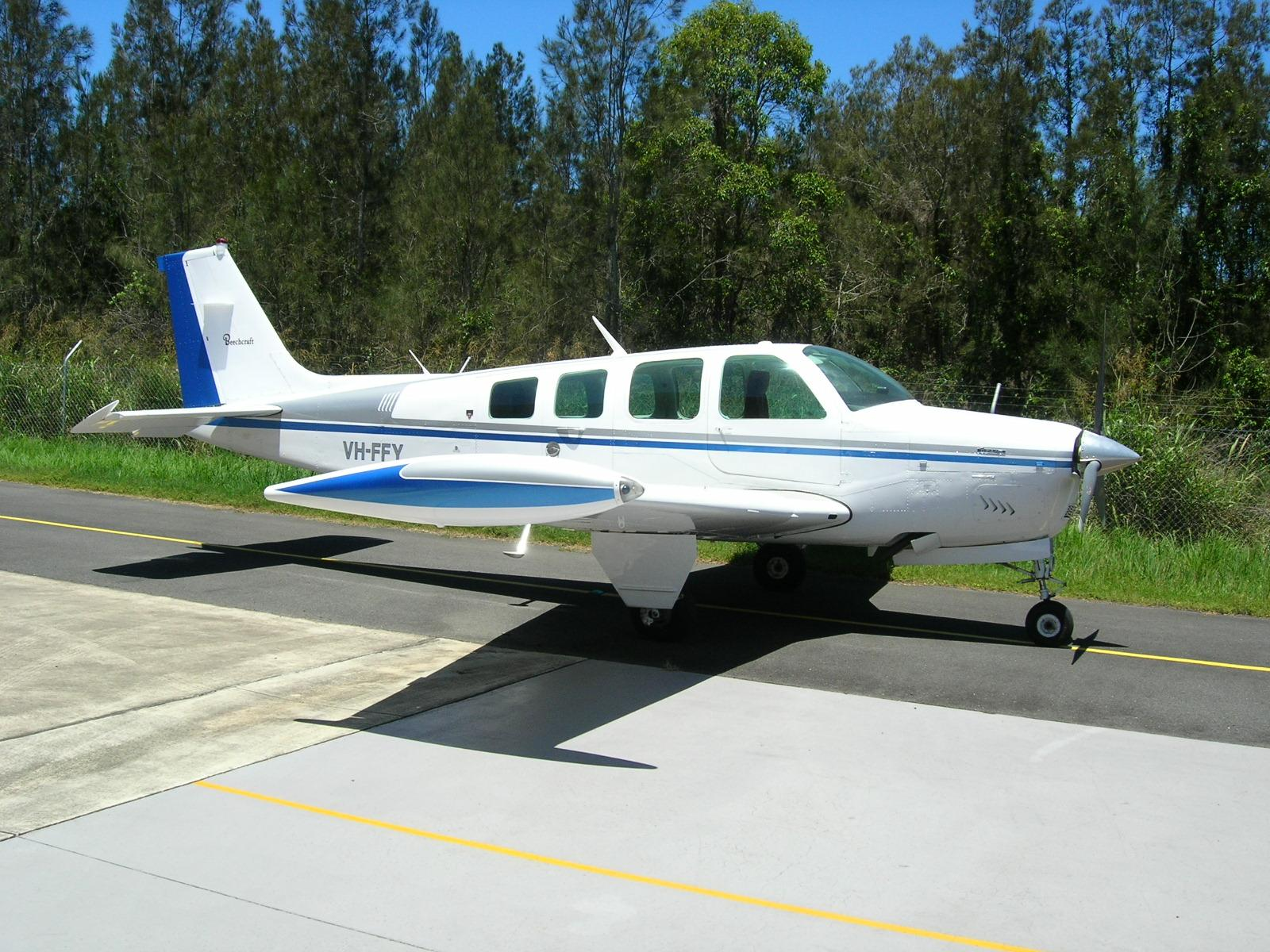 Beechcraft Bonanza A36 For Sale Beechcraft Bonanza A36